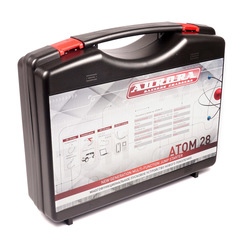 Портативное пусковое устройство AURORA ATOM 28 28000 мА/ч