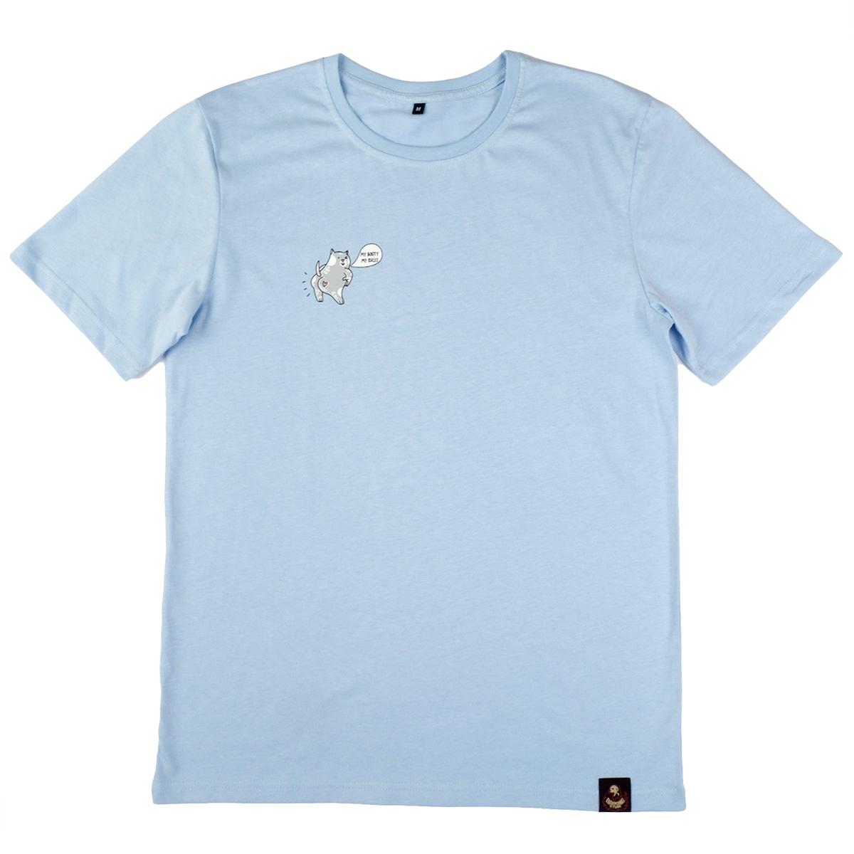 My rules / футболка