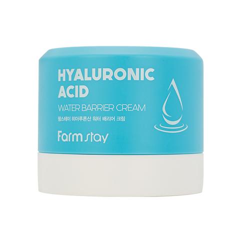 FARMSTAY Hyaluronic Acid Water Barrier Cream