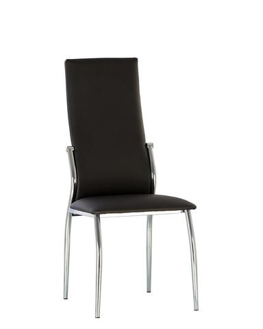 хромированный стул