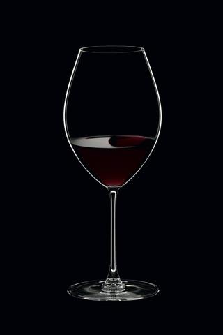 Набор из 2-х бокалов для вина Old World Syrah 600 мл, артикул 6449/41. Серия Riedel Veritas