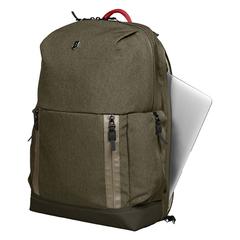 Рюкзак для ноутбука Victorinox Altmont Classic Deluxe Laptop 15'' зелёный