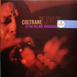 Coltrane / 'Live' At The Village Vanguard (LP)