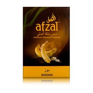 Табак для кальяна Afzal Banan 50 гр.
