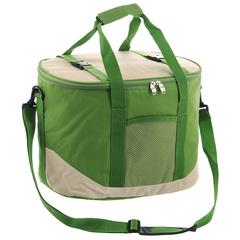 Изотермическая сумка Bestpohod Snowbag 25 green