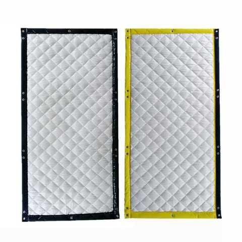 Звукоизоляционное одеяло  ECHOTON soundproofing  1000x2500x22 mm