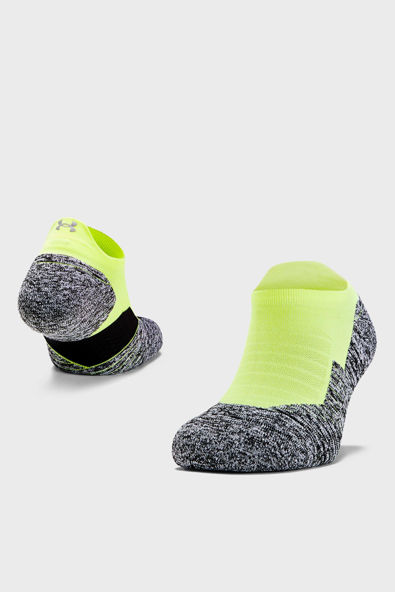 Спортивные носки UA Run Cushion NS Tab Under Armour