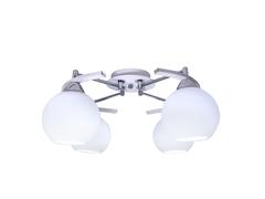 INL-9323C-04 White & Chrome