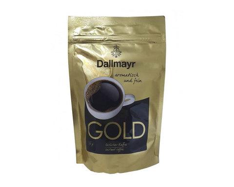 купить Кофе растворимый Dallmayr Gold, 75 г пакет
