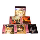 Комплект / Barclay James Harvest (5 Mini LP CD + Box)
