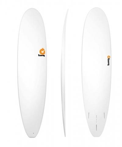 Серфборд TORQ Epoxy 8'0 Longboard White