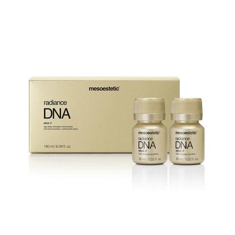 Питьевой эликсир / Radiance DNA elixir 6 x 30 ml