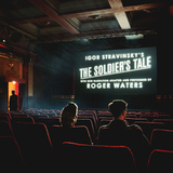 Roger Waters / Igor Stravinsky: The Soldier's Tale (2CD)