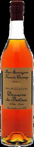 Francis Darroze Domaine de Bertruc