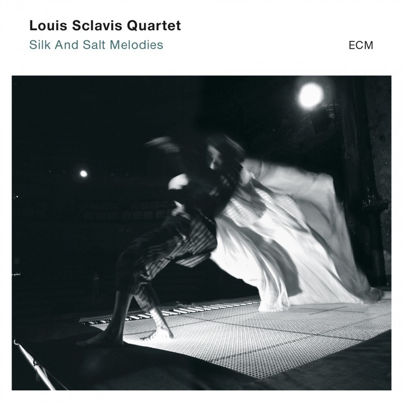 LOUIS SCLAVIS SILK QUARTET SILK AND SALT MELODIES: Silk And Salt Melodies