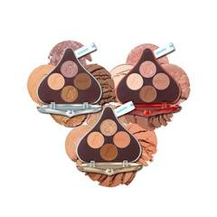 Палетка теней ETUDE HOUSE Play Color Eyes Hershey's Kisses 4.8g
