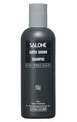 Salone Super Brown Shampoo Шампунь MX