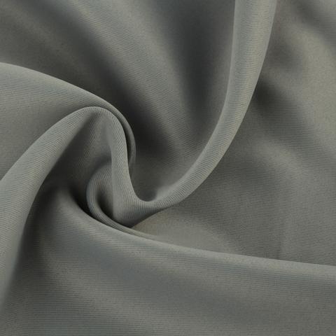 Блэкаут серый высокой плотности оптом. Ш-300 см.