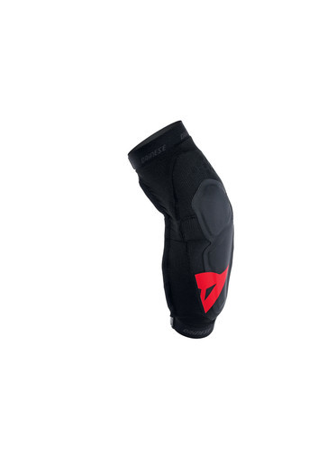 HYBRID ELBOW GUARD BLACK