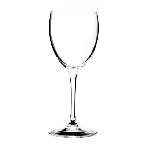 Набор фужеров для вина Luminarc Сигнатюр стекло 350 мл 6 штук в упаковке (артикул производителя J0012)