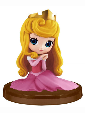 Фигурка Disney Character Q posket petit: Princess Aurora 19976