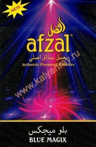 Afzal Blue Magix