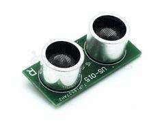 Ультразвуковой дальномер US-015