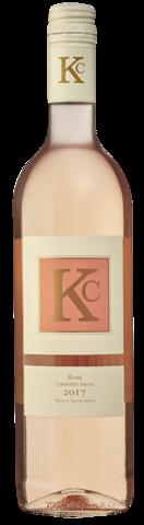 Klein Constantia KC Rose