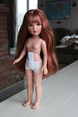 Кукла Арабелла от Vidal Rojas (Видал Рохас), 41 см