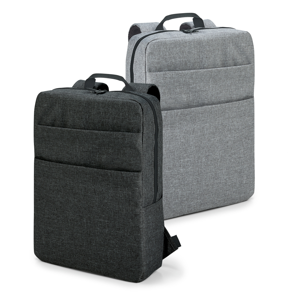 Graphs Laptop Bag, dark grey