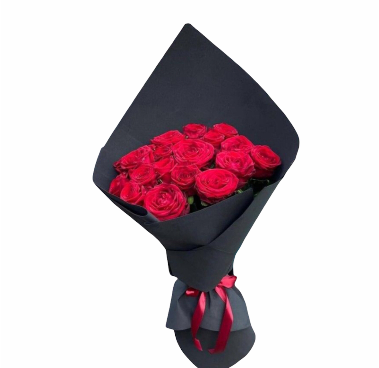 Букет из Розы (Б-48)