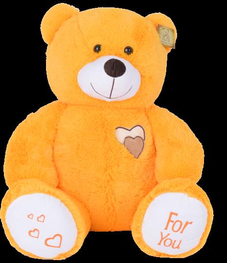 Медведь Джонни 110 см