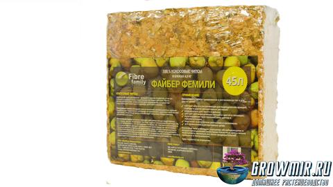 Кокосовые чипсы 4.5кг (45л)
