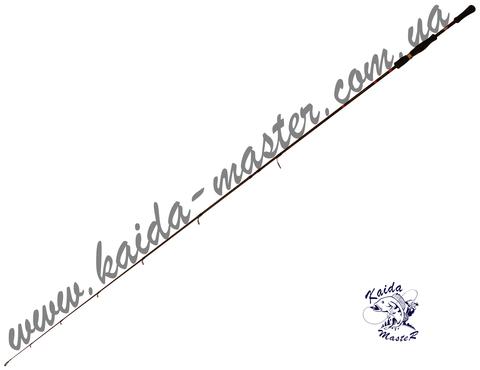 Спиннинг Kaida Absolute 2,4 метра; 2-8 г