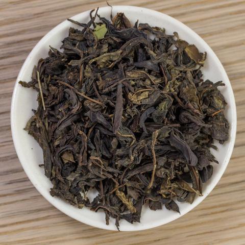 Иван-чай сильно запеченный
