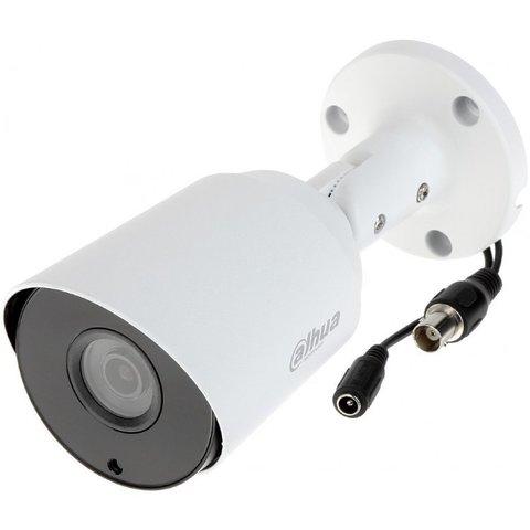 Камера видеонаблюдения Dahua DH-HAC-HFW1200TP-0360B