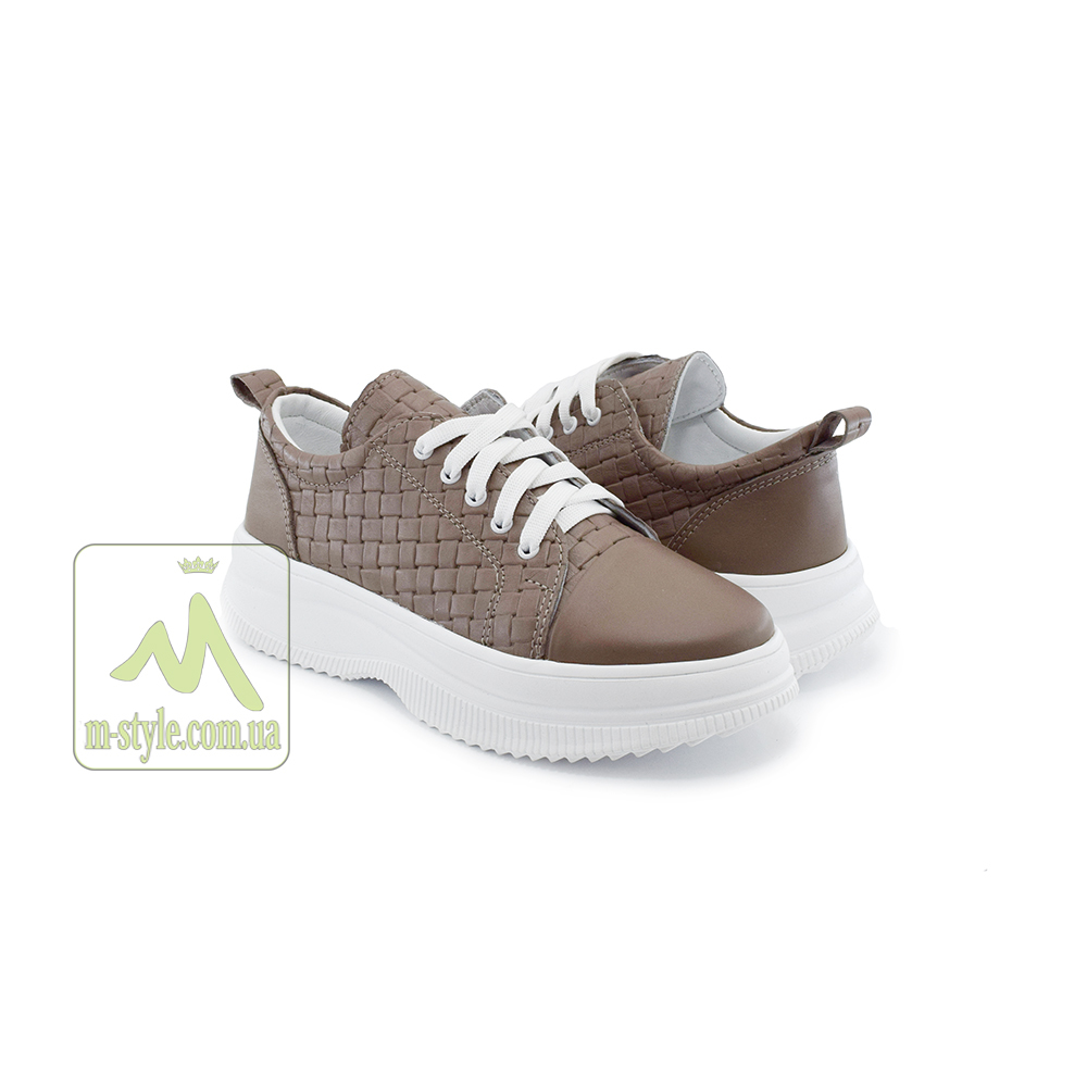 Туфлі Mankodi