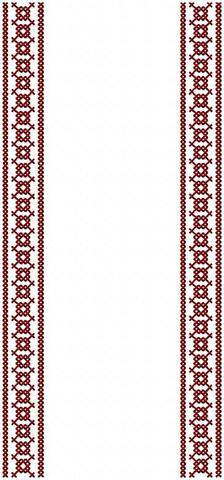 Орнамент 107-04