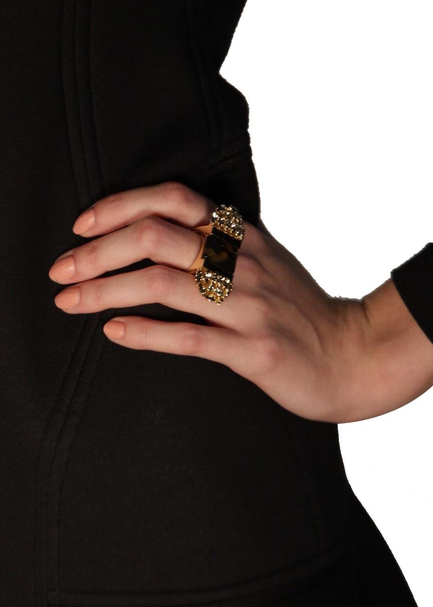 Кольцо ETRO