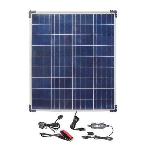 Солнечное зарядное устройство Optimate Solar 80Вт