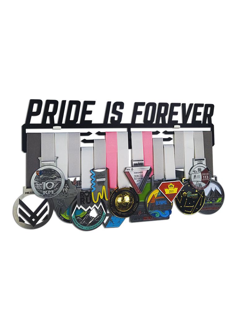 Медальница Pride is forever