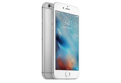 Apple iPhone 6s 32Gb Silver купить в Перми