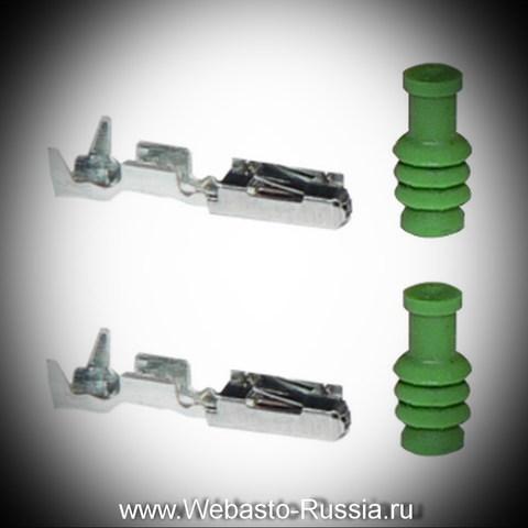 Разъем для насос-дозаторов Webasto DP40/DP41/DP42 2