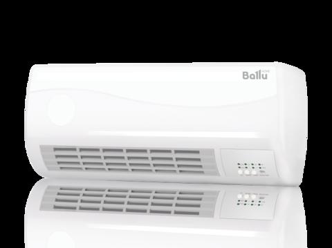 Тепловентилятор настенный - Ballu BFH/W-102W