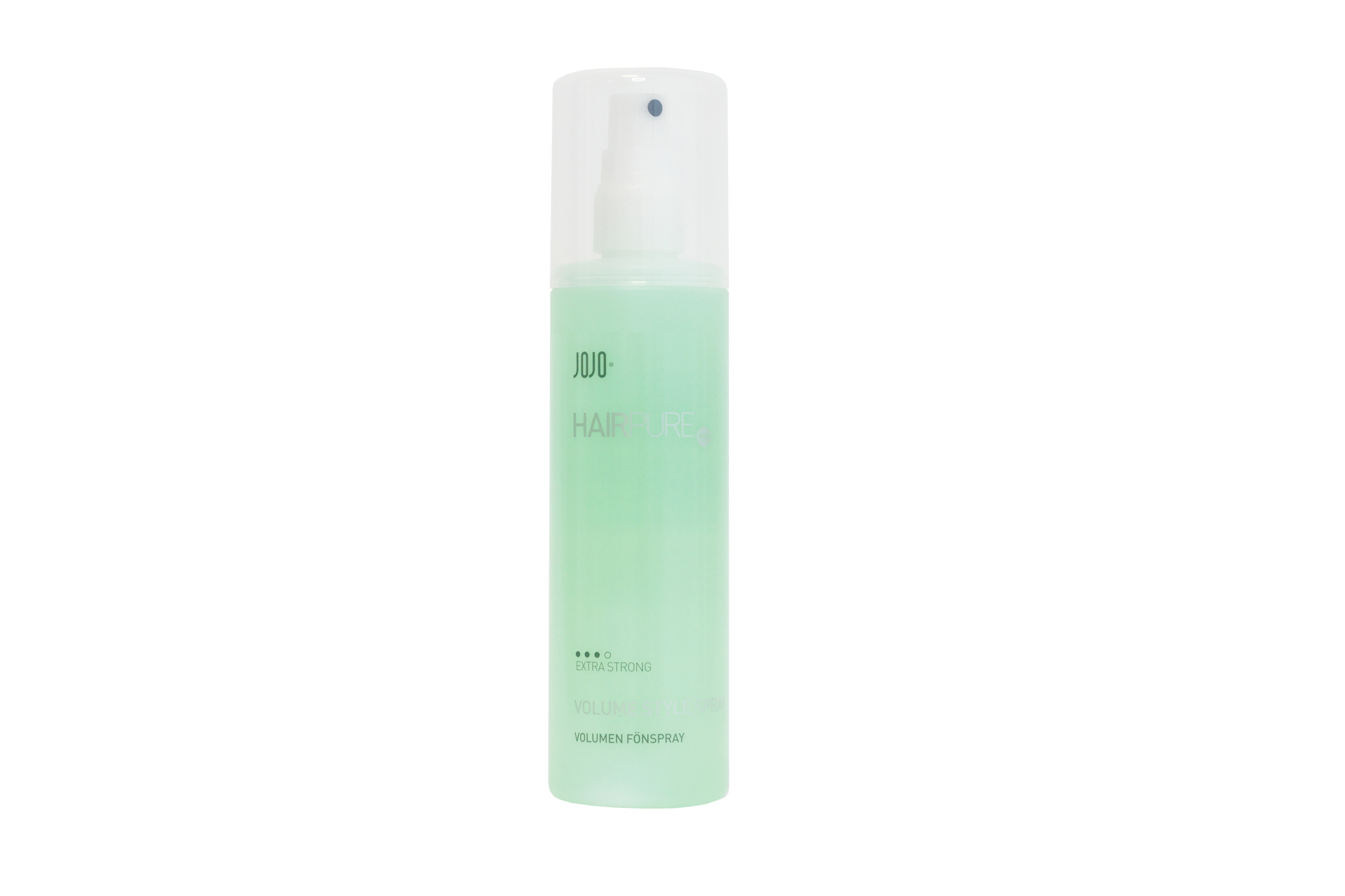 EXTRA STRONG VOLUME STYLE SPRAY, 200 мл