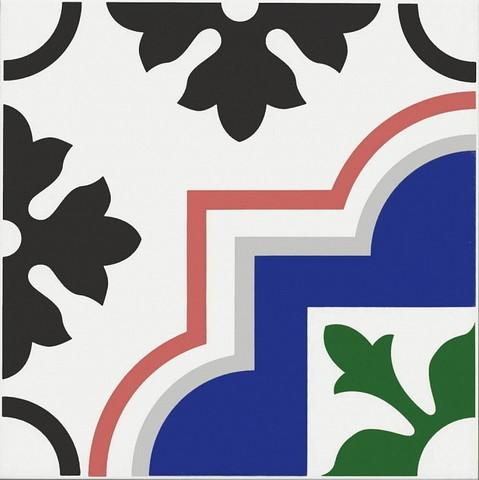 Декор KERAMA MARAZZI Ателье 200х200 NT\A249\5009