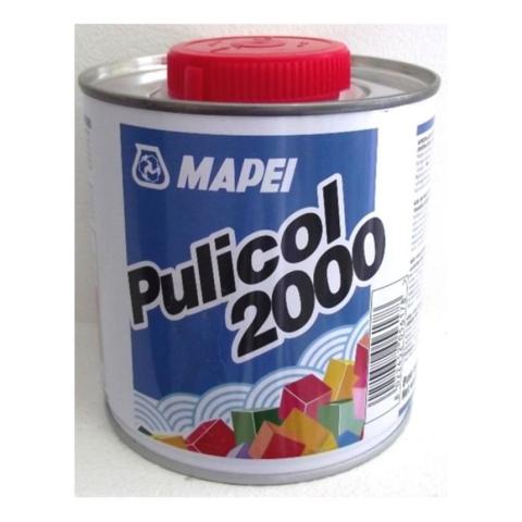 Средство для удаления засохшей эпоксидной затирки Pulicol 2000 0,75кг в Санкт-Петербурге