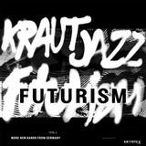 Сборник / Kraut Jazz Futurism Vol 2 (2LP)
