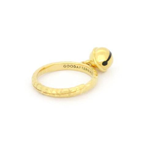 Кольцо Бубенчик