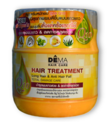 Лечебная маска для волос DEMA Hair Treatment